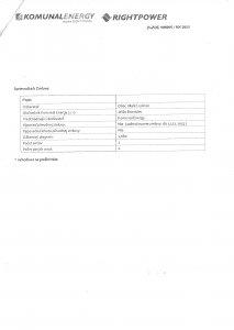 Komunal Energy  - str.3,