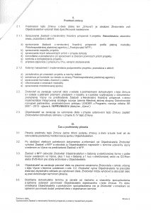 Zmluva PROUNION - str.2
